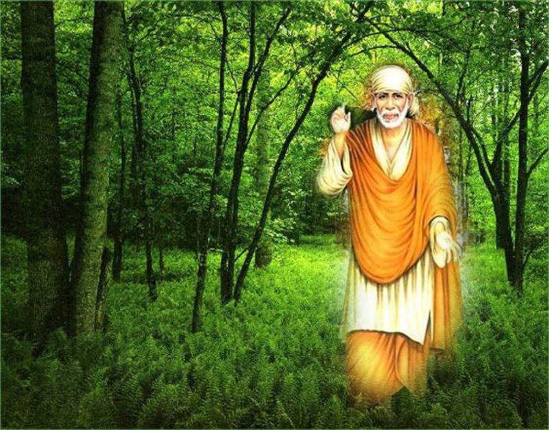 A Couple of Sai Baba Experiences - Part 657
