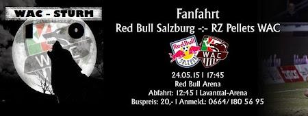RZ Pellets WAC - Bundesliga