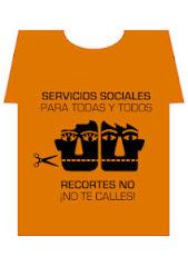 Espacio de reflexión sobre servicios sociales y política social