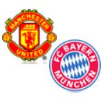 Manchester United - FC Bayern München
