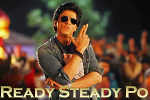 Ready Steady Po