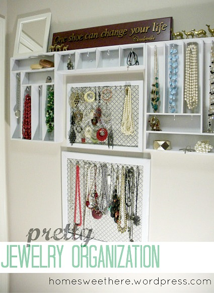 10 Fabulous Organizing Projects Linky Party Features Love of