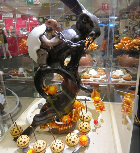Salon boulangerie patisserie paris 2012 - Salon patisserie paris ...