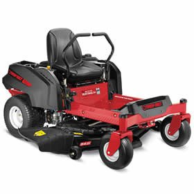 Troy Bilt 17BDCACW066 25-HP Zero Turn Mower