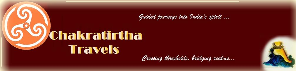 Chakratirtha Travels