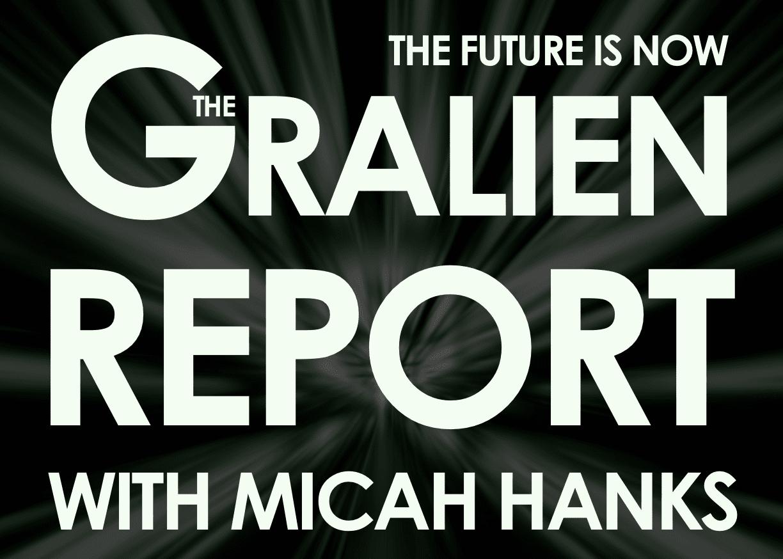 Gralien Report