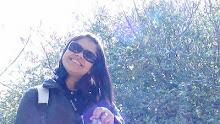 Blog da Pastora Marina Santinel