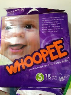Pampers Whoopee Ok Tak? Kasi Review Sikit