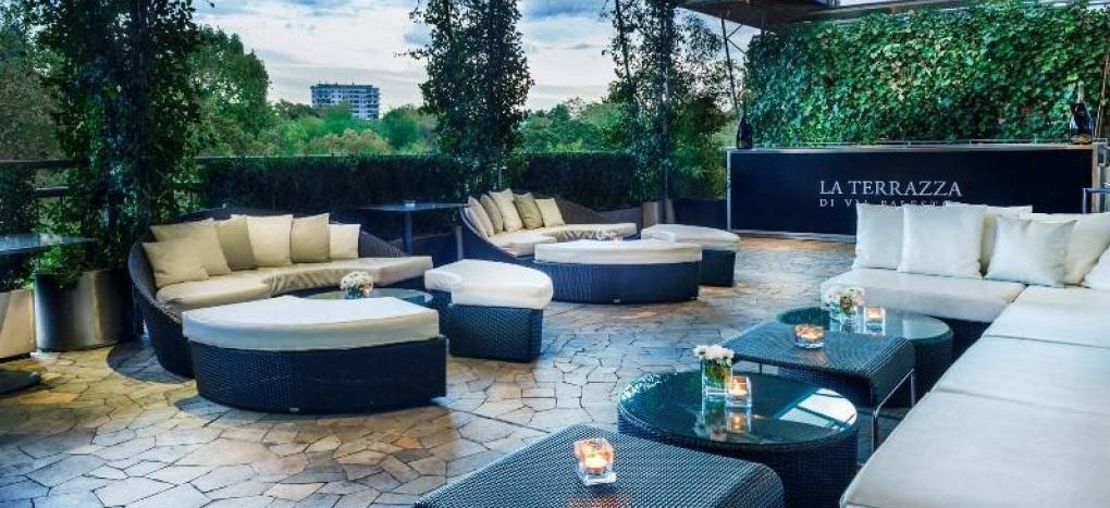 Skyline Lounge Bar Milano | Thegoldenwaves