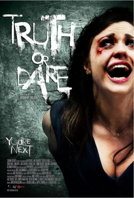 Truth or Dare (2011)