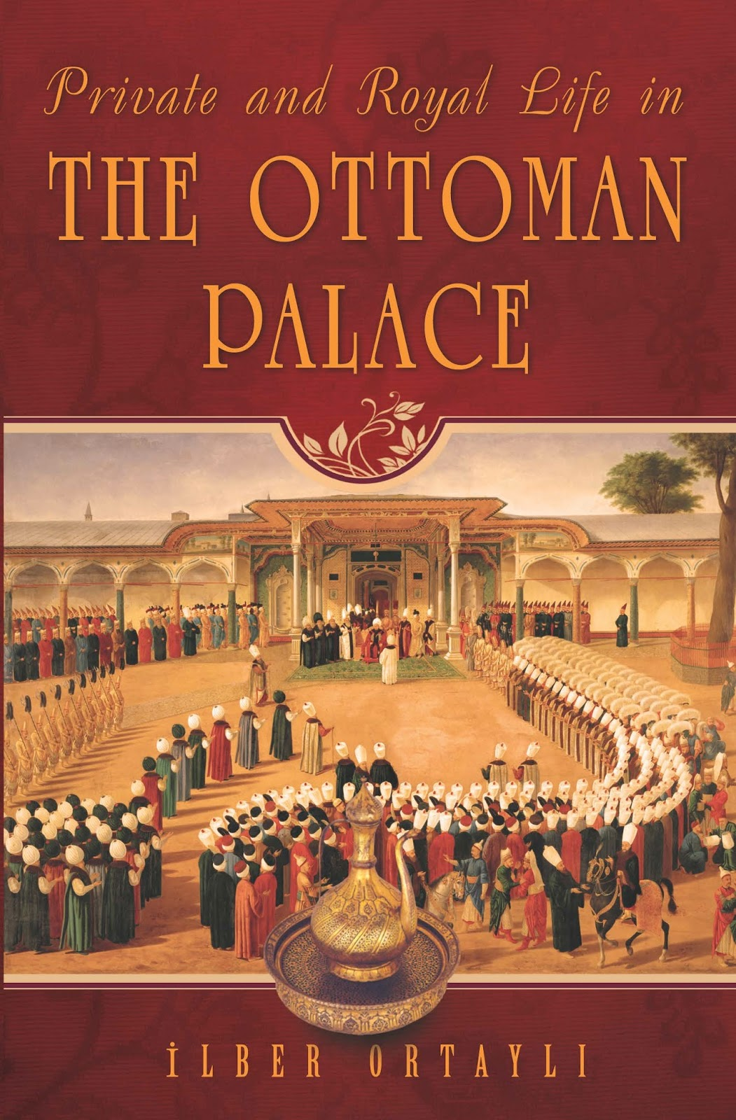 The Ottoman Empire Book (Lord Kinross - 2004) (ID:18785)