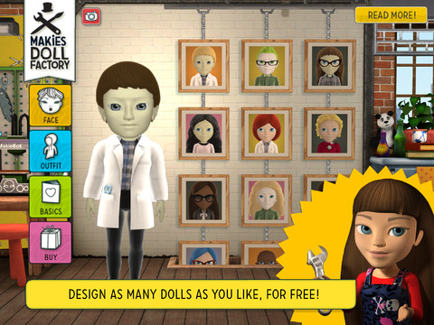Makies Doll Factory 002
