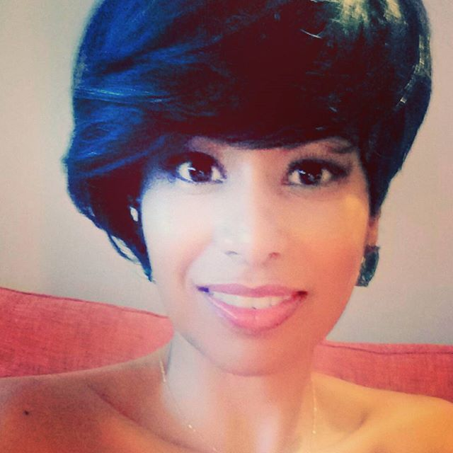 BeautyTransformation: Julie Gichuru Loooks Stunning, Dazzling and Cuter Nowadays (Photos)