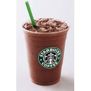 Skinny chick tips and recipes homemade starbucks iced cafe mocha homemade starbucks iced cafe mocha sisterspd