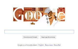 Google Rayakan Ultah Miriam Makeba yang Ke-81