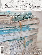 Jeanne d`Arc Living nr:3 - 2015