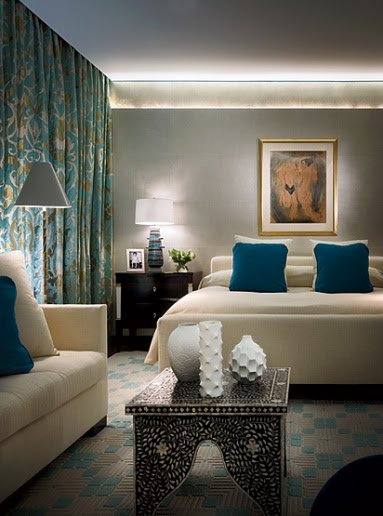 Home Interior and Exterior Design: NYC INTERIOR DESIGN FIRMS STYLE