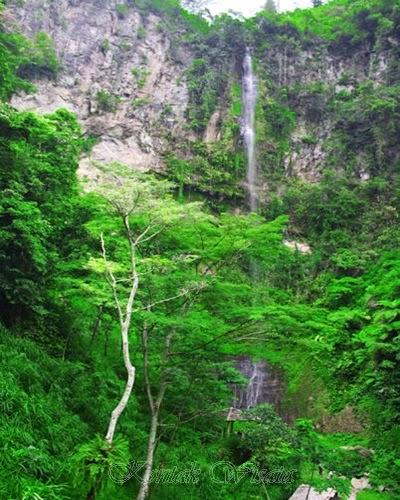 Benowo Waterfall Semarang