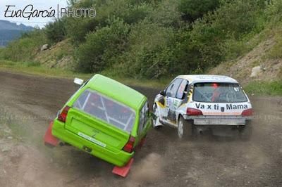 51 Autocross de La Espina
