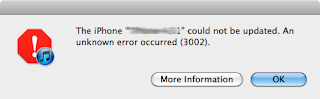 Free IOS Beta 5: Resolve Errors 3002 and 3194!