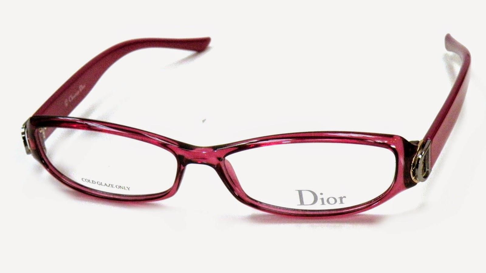 Dior 眼鏡架