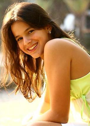 Bruna Marquezine Playboy