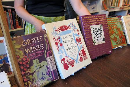 omnivore Books cookbook store