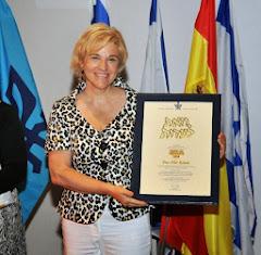 Segueix la contrarevolució preventiva domèstica de Pilar Rahola