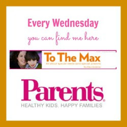Featured Weekly on Parents.com