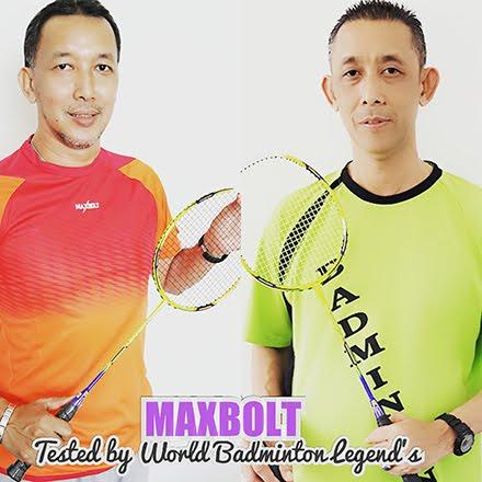 Inginkan produk Maxbolt, sila klik foto dibawah