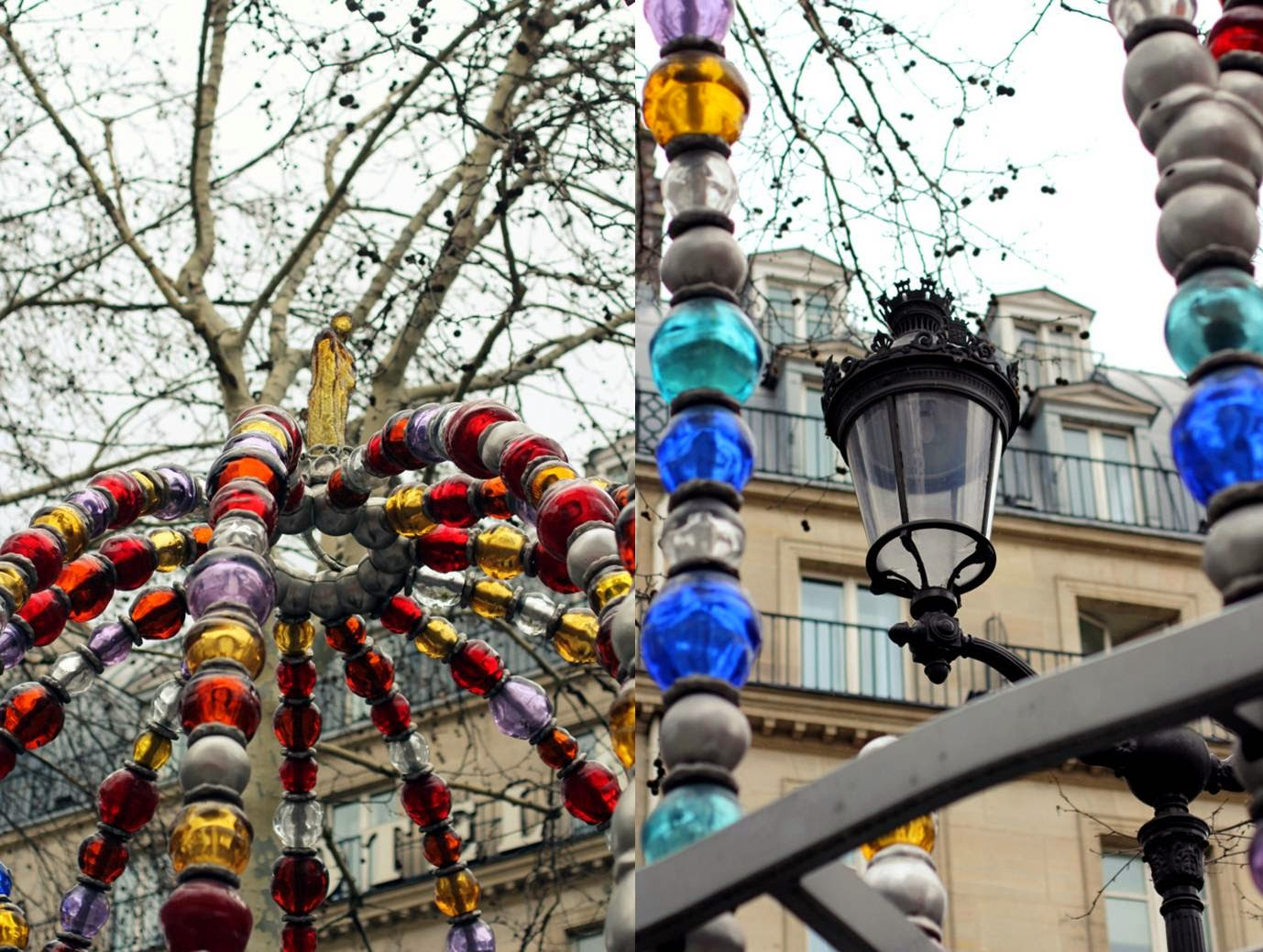 Métro Palais Royal