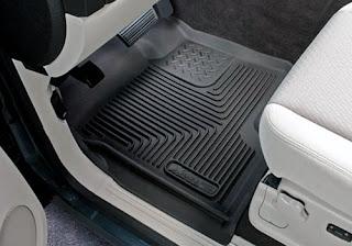 Silverado Floor Mats