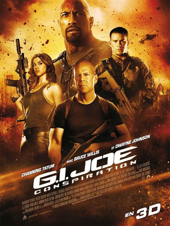 Gi Joe Retaliation 2013 Hindi Dubbed Just Watch