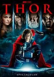 Assistir - Thor – Dublado Online