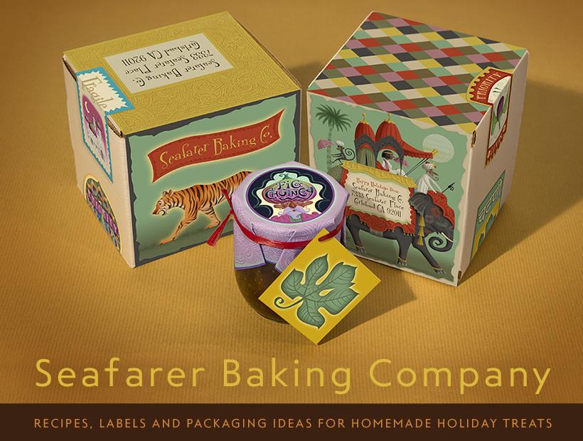 Seafarer Baking Company