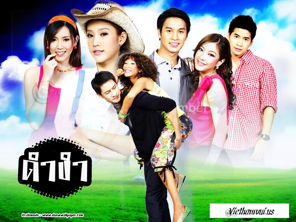 Xem Phim Cô Nàng Bướng Bỉnh Thái Lan - Co Nang Buong Binh Thai Lan