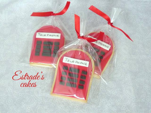 galletas de cabinas británicas 4