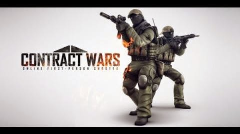 Contract Wars MegaHack Update 03/10/2015