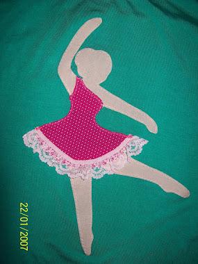 mais dança!