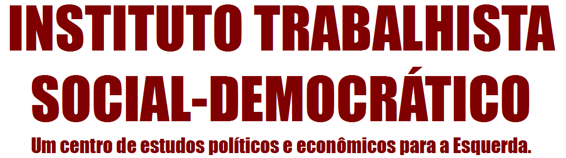 INSTITUTO TRABALHISTA SOCIAL-DEMOCRÁTICO