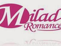 Prix des lectrices - Milady Romance