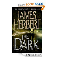 kindle free books - james herbert - the dark - 0.49p
