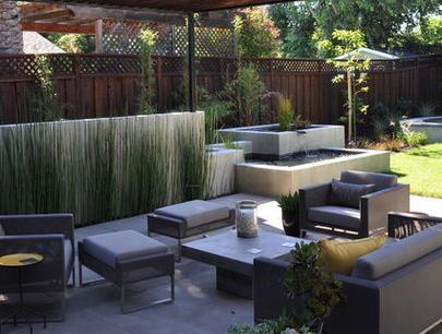 Fotos de terrazas terrazas y jardines terrazas de casas bonitas de vista - Terrazas bonitas ...
