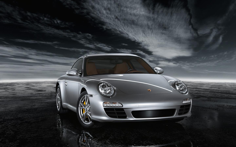 Auto Car Porsche Wallpaper