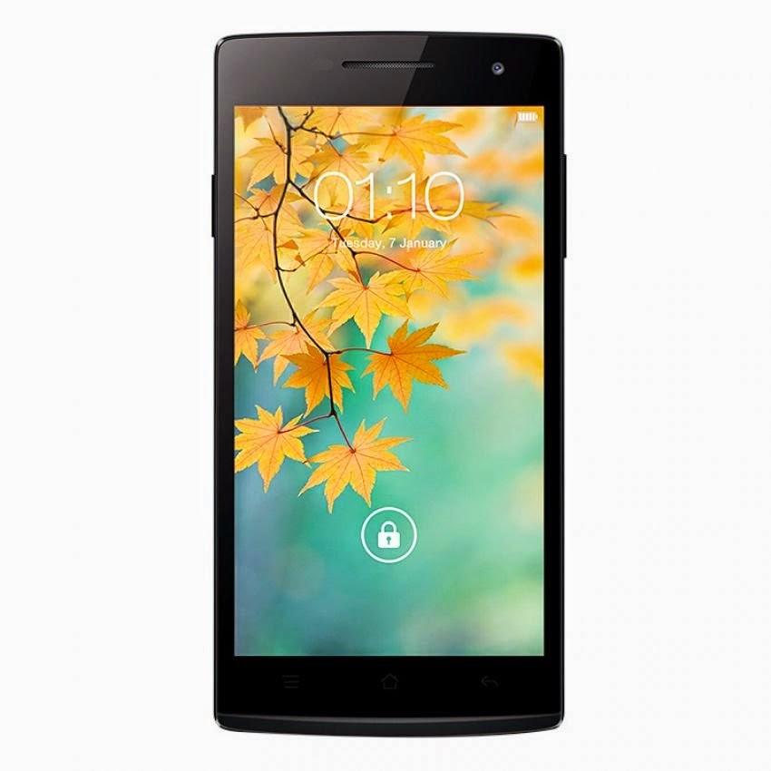 Spesifikasi dan Harga HP Android Oppo Find 5