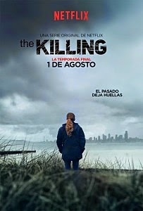 The Killing Temporada 4 Temporada 4