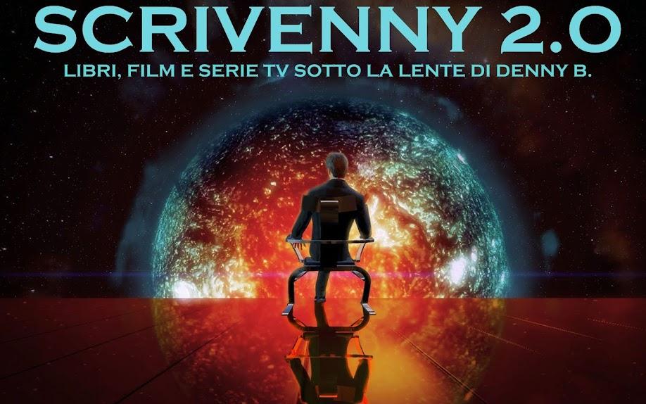 Scrivenny 2.0