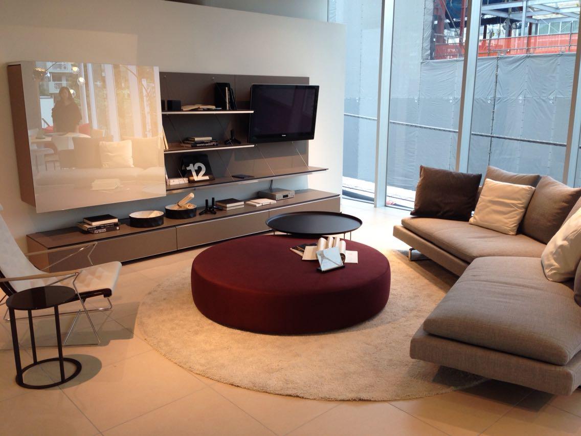 b b italia decoholics. Black Bedroom Furniture Sets. Home Design Ideas