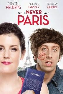 Download - We'll Never Have Paris (2015)