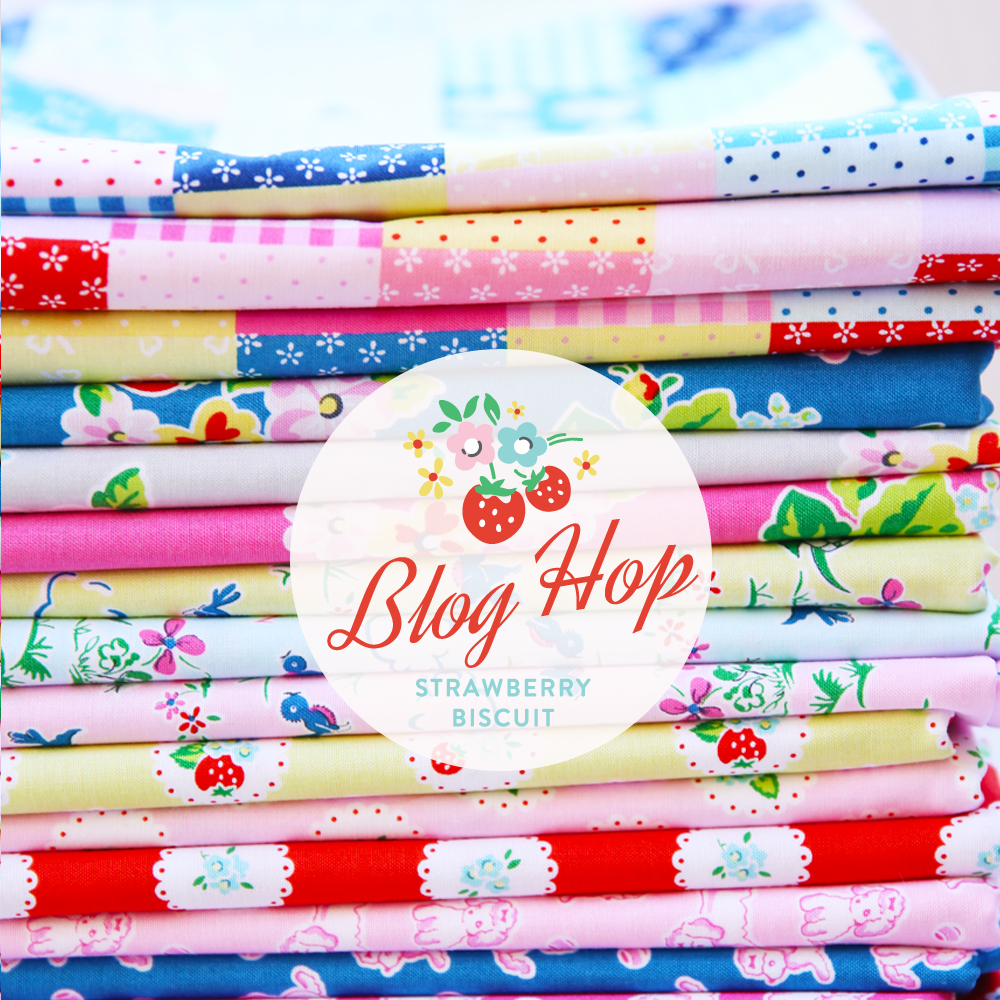 Penny Rose Blog Hop